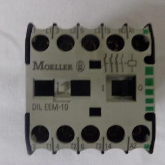 Klöckner Moeller EEM-10 230V 50HZ Schütz