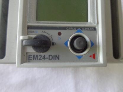 Carlo Gavazzi EM24-DIN.AV5.3D.02.X Wandlerzähler