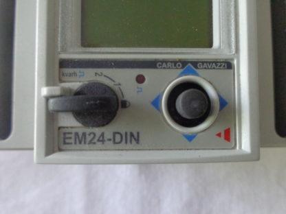 Carlo Gavazzi EM24-DIN.AV5.3.D.O2.P Wandlerzähler