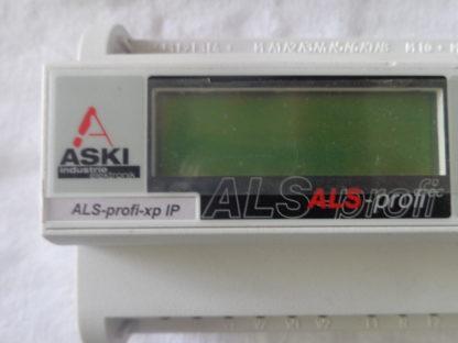 ASKI ALS-profi-XP Energiemanagement
