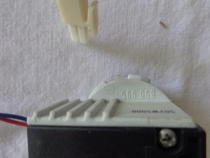Geberit 890.995 Magnetventil 7V=1W 48-00