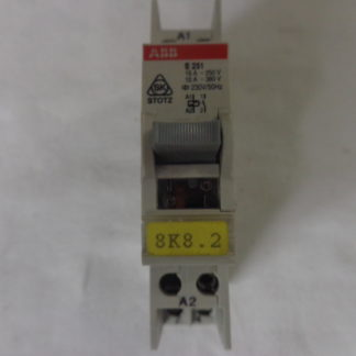 ABB E251 Stromstoßschalter