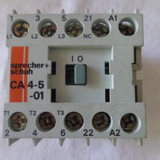 Sprecher + Schuh CA-4-5-01 Schütz