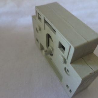 Sprecher + Schuh CM 3 mechanische Verriegelung