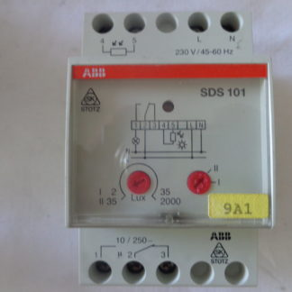 ABB SDS 101 Dämmerungsschalter