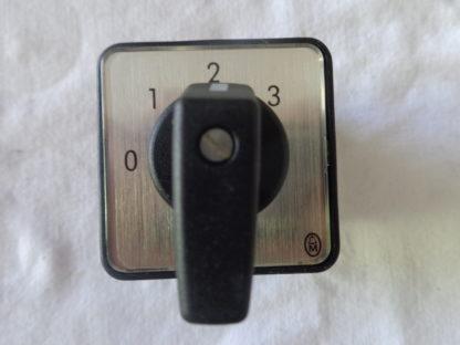 Klöckner Moeller TO - 2 -8241 Schalter 0-1-2-3
