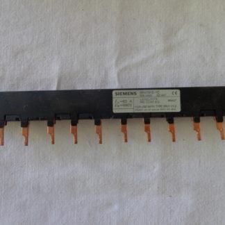 Siemens 3RV1915-1C Sammelschiene