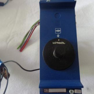 Buderus M77  TR 63690 Modul blau für Ecomatic