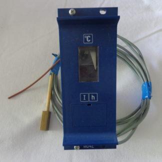 Buderus M042 Modul blau mit Fühler für Ecomatic
