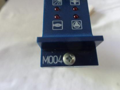 Buderus M004 Modul blau Ecomatic