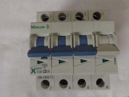 Moeller PLSM - C20/3N Sicherungsautomat