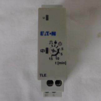 EATON TLE 101064 Treppenlicht Zeitschaltuhr