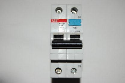 ABB FS 201 C16 FI/LS