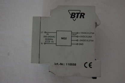 BTR Netzgerät NG2