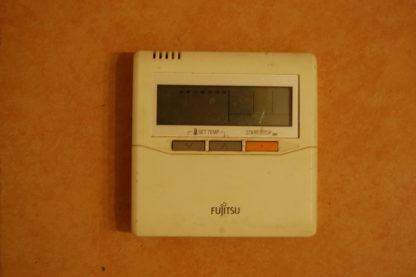 Fujitsu Remote Controller Klimaanlage