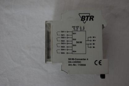 BTR Converter S0/M4