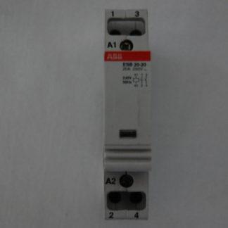 ABB ESB 20-20 Instalationsschütz