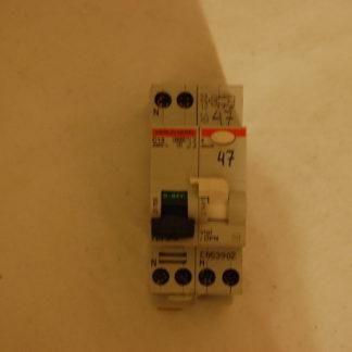 Merlin Gerin Multi9  FI/LS DPN N C13 30mA