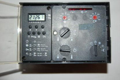 EBV Beta 23 mit Digitaluhr mit Sockel