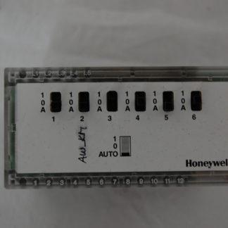 Honeywell XFL524B + XFR 524A