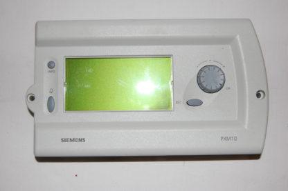 Siemens PXM10 Bediengerät