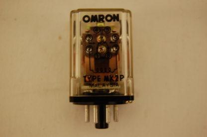 Omron Type MK2P Relais