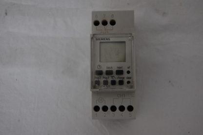 Siemens Zeitschaltuhr 7LF4 121