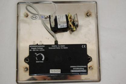MEPA Urinalsteuerung Ventil 10.126/24  A.u.K. Müller SVGW 70092