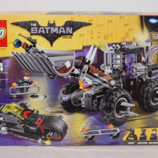 LEGO Batman Movie 70915 Doppeltes Unheil durch Two