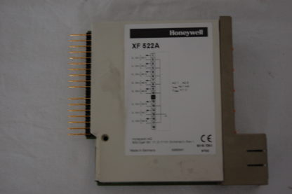 Honeywell EXCEL XF 522A