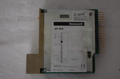 Honeywell XP 502