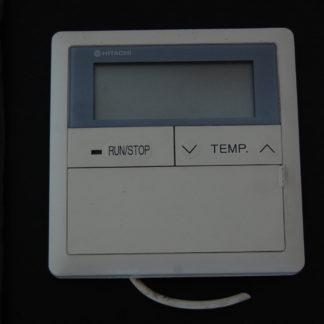 Hitachi RPC-4AQ5-P Klima Kabelferbedienung
