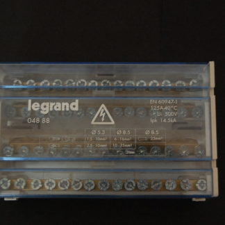 Legrand 004888 Klem. Block