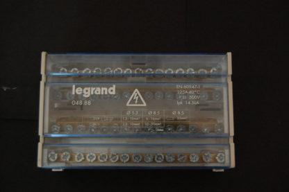Legrand 004888 Klem. Block