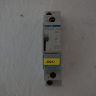 Hager EPN 510 Fernschalter