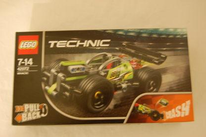 LEGO Technic 42072 ZACK!