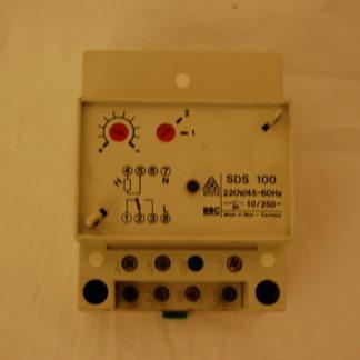 BBC Dämmerungsschalter SDS100 220V