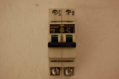 AEG Sicherungsautomat C13