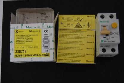 Moeller FI/LS PKNM-13/1N/C/003-G  NEU