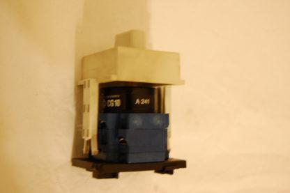 Kraus & Naimer Schalter CG10 A241  Aus-1-2-3
