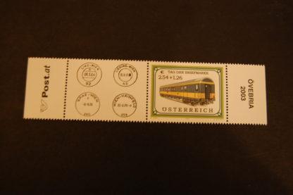 Österreich 2003 Tag der Briefmarke ANK 2448