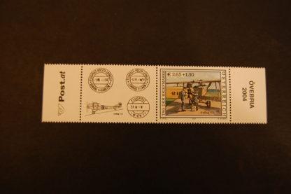 Österreich 2004 Tag der Briefmarke postfrisch ANK 2516