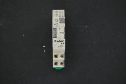 Theben Treppenlichtschalter E8 230V
