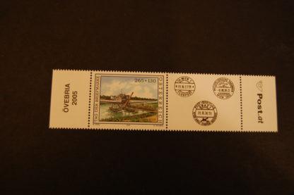 Österreich 2005 Tag der Briefmarke postfrisch ANK. 2566