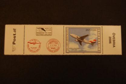 Österreich 2006 Tag der Briefmarke postfrisch ANK. 2633
