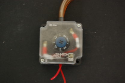 Chonson Controls P233A-4-AA Differenzdruckschalter Druckwächter 0,4-4mbar