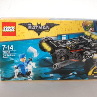 LEGO Batman Movie 70918 Batmans Dünenbuggy