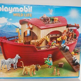 PLAYMOBIL 9373 Arche Noah