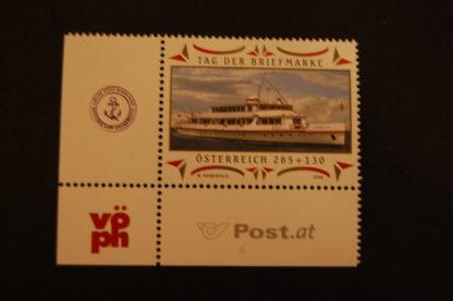 Österreich 2009 Tag der Briefmarke  ANK 2852 postfrisch