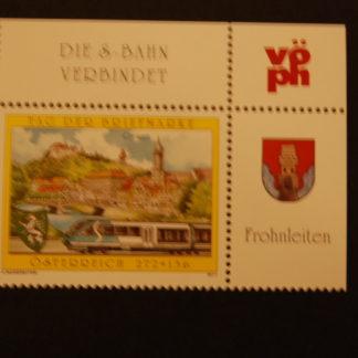 Österreich 2011 Tag der Briefmarke  ANK 2965 postfrisch